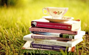 6987983-grass-books-cup-nature