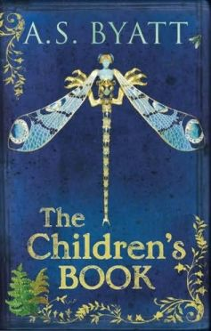 A. S. Byatt - The Children's Book