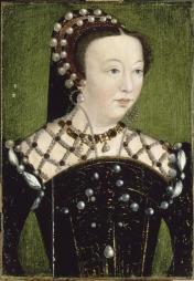 Catherine de Médicis et la classe française